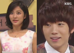2PM's Woo-young & Park Se-young To Leave
