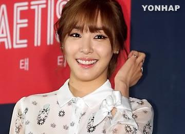 Tiffany dari Girls' Generation sempat ditentang orang tuanya untuk menjadi penyanyi