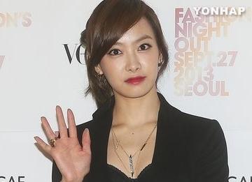 Thành viên của f(x) được mời đóng phim Trung Quốc