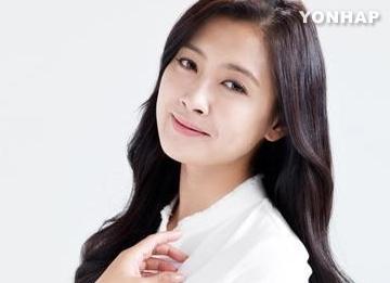 La actriz Nam Sang Mi se casará en enero