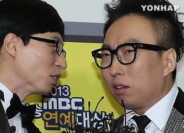 El comediante Park Myeong Soo comenta el vacío que dejó Noh Hong Chul