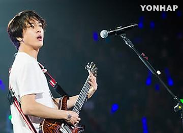 Jung Yong Hwa de CNBLUE conquista iTunes en 6 países