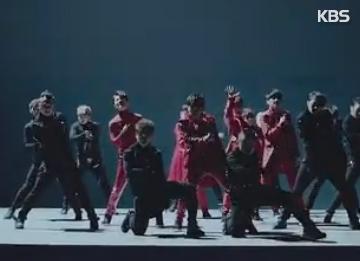 SHINHWA 新曲をTV初披露