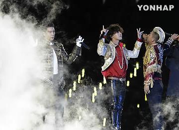 Hanya ada dua artis K-Pop yang menang di Penghargaan Musik YouTube: 2NE1 & BIGBANG