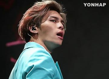 Jonghyun berbagi pendapatnya tentang tugas wajib militer