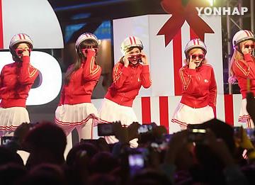 "CRAYON POPが新曲「FM」をリリース コンセプトは""女戦士"""