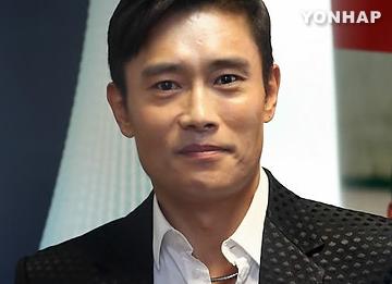 Lee Byung Hun akan segera menjadi seorang ayah!