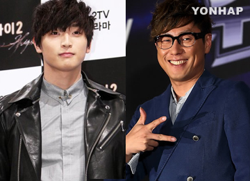 Jung Jin-woon của 2AM chuyển sang công ty giải trí của Yoon Jong-shin