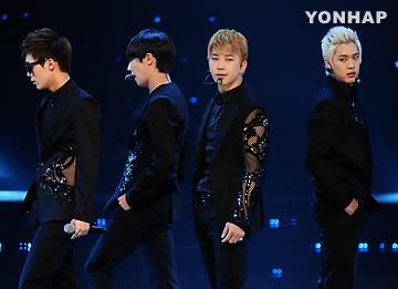 MBLAQ regresará como trío en junio próximo