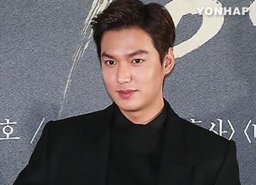 Lee Min-ho gia nhập Instagram