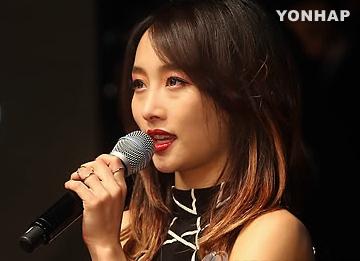 Ex integrante KARA Nicole para debutar en Japón