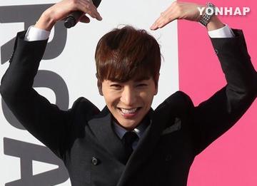 Leeteuk mengungkapkan siapa member terkocak di Super Junior