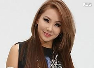 2NE1's CL To Perform Across North America for the