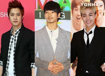 MBLAQ trở lại vào tháng 6 chỉ gồm ba thành viên