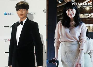 Won Bin dan Lee Na Young telah menikah secara rahasia