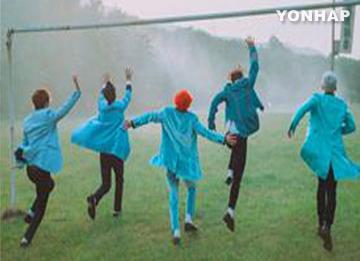 BIGBANG 新曲が配信チャートを席巻