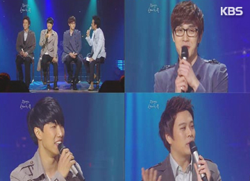SG Wannabe To Make Comeback After 4 Years