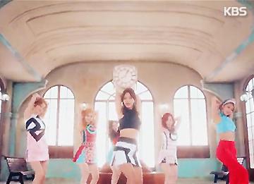 Girls Generation's