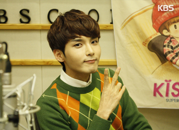 Super Junior's Ryeo-wook Addes Three Dates To Upcoming Solo Concert