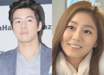 UEE & Lee Sang-yoon Confirmed To Be Dating