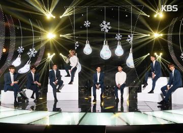 EXO Announces Comeback Date