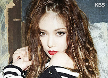 Hyuna To Make Summer Comeback