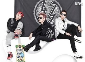 Electroboyz To Make Long-Awaited Comeback