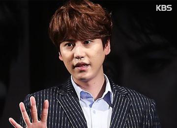 Kyuhyun von Super Junior: Pause wegen Stimmbandknötchen