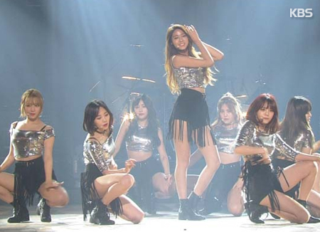 AOA To Make Comeback With First Full-Length Album