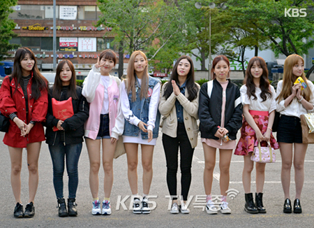 Lovelyz To Hold First Solo Concert
