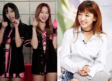 Luna, Hani, & Solar to Collaborate Together