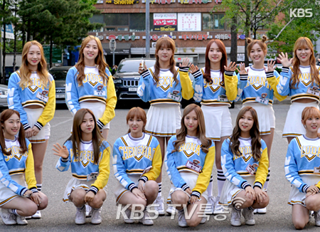 Cosmic Girls Reveal Official Fan Club Name