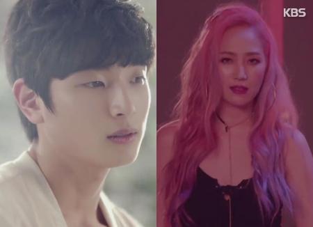 Yenny & Jinwoon Break Up