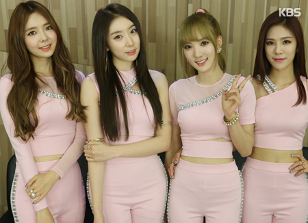Stellar Adds So-young As New Member