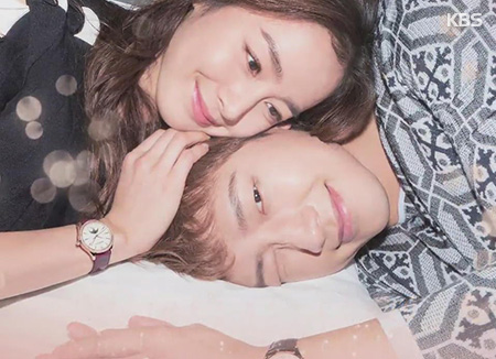 Rain & Kim Tae-hee Expecting Child