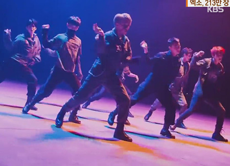 EXO To Make July Comeback Without Lay
