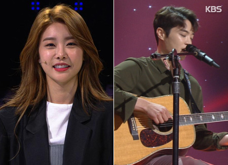 Girls Day's Sojin & Eddy Kim Dating