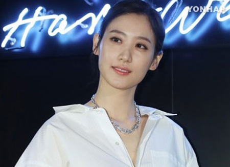 Kim Soo-hyun (Claudia Kim) Cast In Sequel For