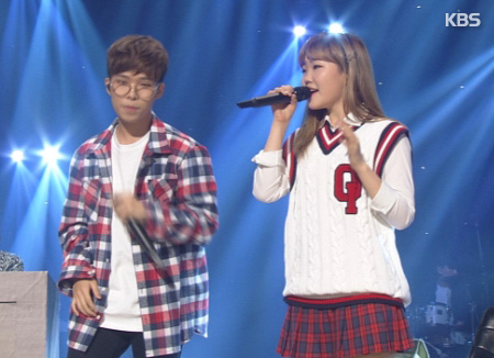Akdong Musician Joins Summer Rush of Comebacks