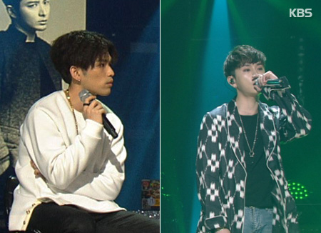 Phantom's Sanchez to Make Solo Comeback Featuring Yong Jun-hyung