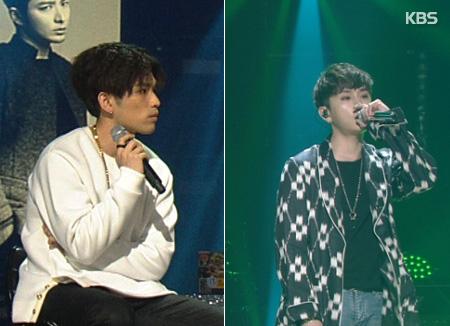Phantom's Sanchez to Make Solo Comeback Featuring Yong Jun-hyung