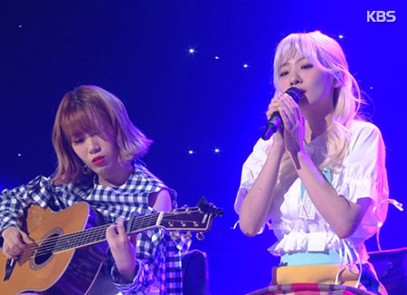 Indie duo Bolbbalgan4 returns with new EP