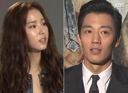 Kim Rae-won & Shin Se-kyung in talks for upcoming fantasy romance