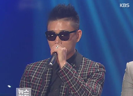 Gary to make appearance on Chinese reality show