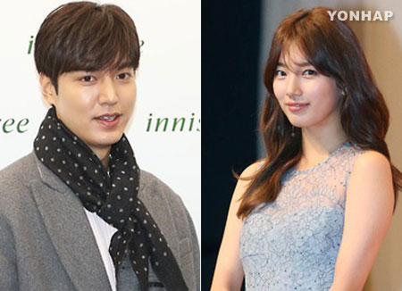 Suzy and Lee Min-ho break up after three years