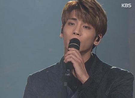 SHINee's Jonghyun dies in apparent suicide
