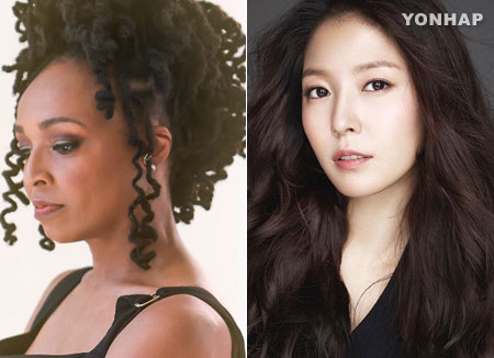 BoA to sing Michael Jackson hit with song's writer