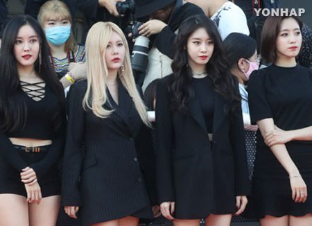 T-ara takes legal action against former agency