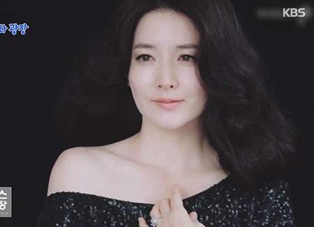 Actress Lee Young-ae donates 100 mln won to hospital foundation