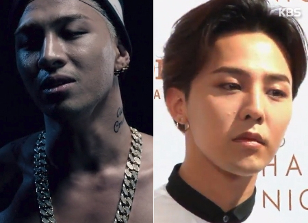 Big Bang's Taeyang & G-Dragon to begin military service